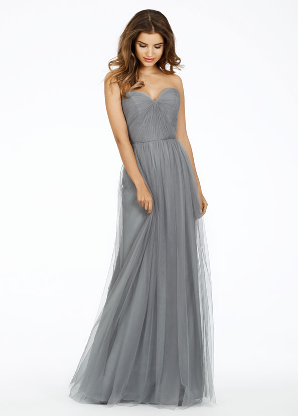 Miss Ruby Boutique: Romantic & Ethereal Bridesmaid Dresses