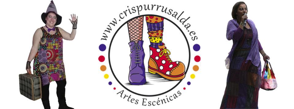 CRIS PURRUSALDA