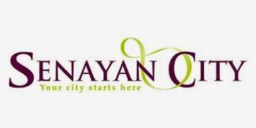 Logo Senayan City