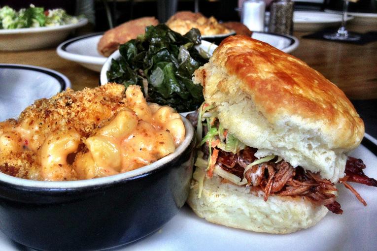 Southland Whiskey Kitchen | eatTALK: food for blog