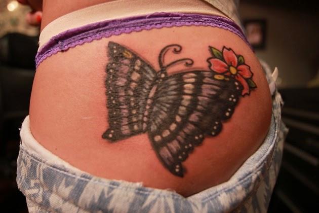 Bad Ink Tattoo