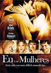 Filme Eu E As Mulheres Dublado AVI DVDRip