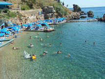 Mermerli Beach Alanya Antalya Turkey Hotels