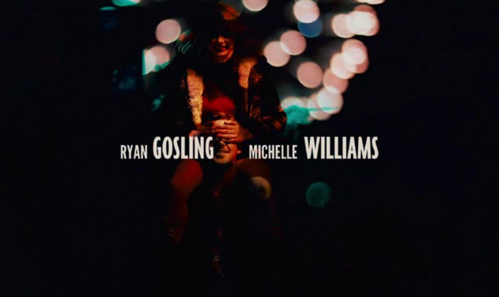 MOVIE BLUE VALENTINE   DEREK CIANFRANCE   MICHELLE WILLIAMS   RYAN GOSLING    2010