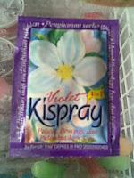kispray violet