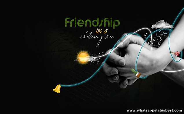 Happy Friendship Day Whatsapp Dp Friendship Day Facebook Profile