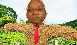 Nkandla Style Storms South Africa Scandal