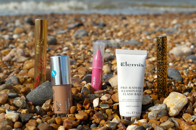 Summer Beauty Favourites by What Laura did Next