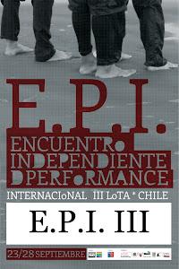E.P.I. III