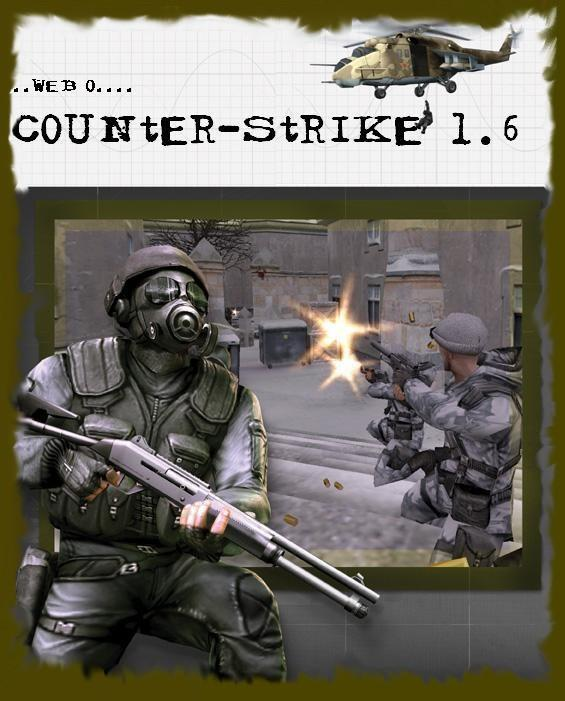 telecharger jeux counter strike 1.6