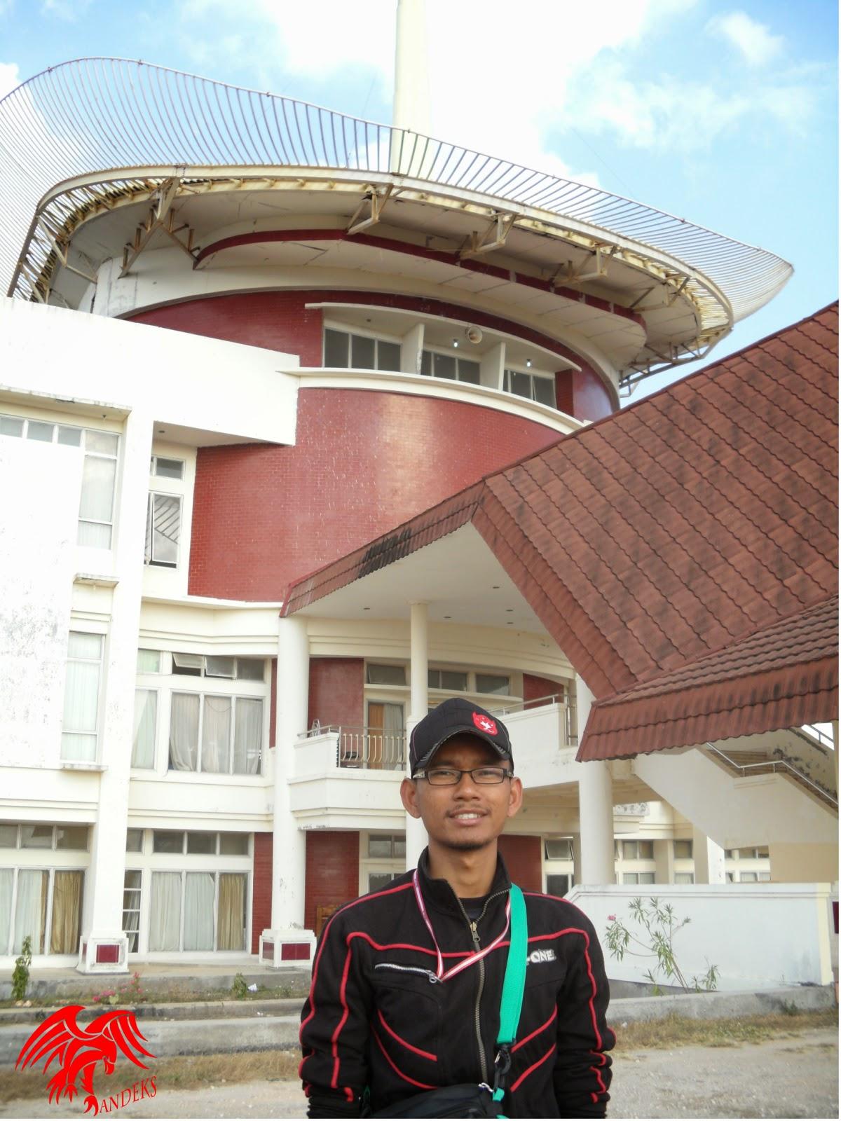 Pakaian Adat Nusa Tenggara Timur (Rote) | PELANGI DI ...