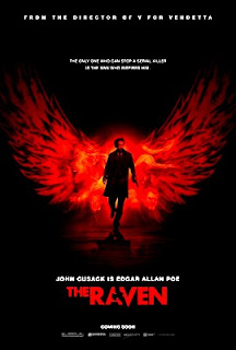 Watch Hollywood Movie The Raven free