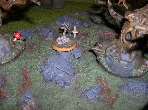 Mordheim Weekend - Madame Winters Revenge!  - UPDATED Pics - Page 2 DSCN7437