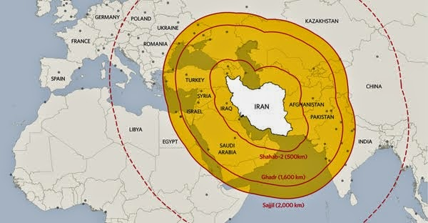 Kill Zone The First Strike Nuclear Iran