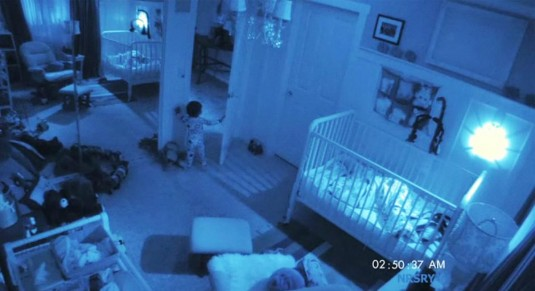 That One Movie Blog Paranormal Activity 1 2