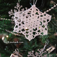 free snowflake crochet patters-free crochet patterns for snowflakes
