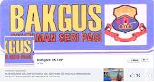 jom klik 'LIKE' Fanpage BAKGUS SKTSP