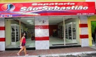 VENHA APROVEITAR OS PREÇOS BAIXOS DA SAPATARIA SÃO SEBASTIÃO NESTE MÊS DE AGOSTO