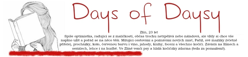 Days of Daysy