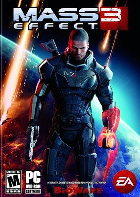Mass Effect 3 Repack
