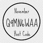 November  Code