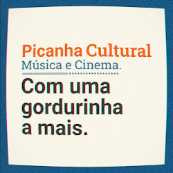 Podcast do Picanha Cultural!