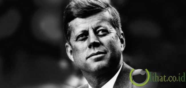 Arwah John Fitzgerald Kennedy