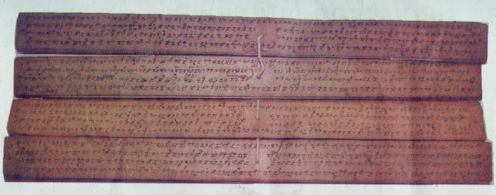 Guna Ompoy, Kuliner dalam Naskah Sunda Kuno
