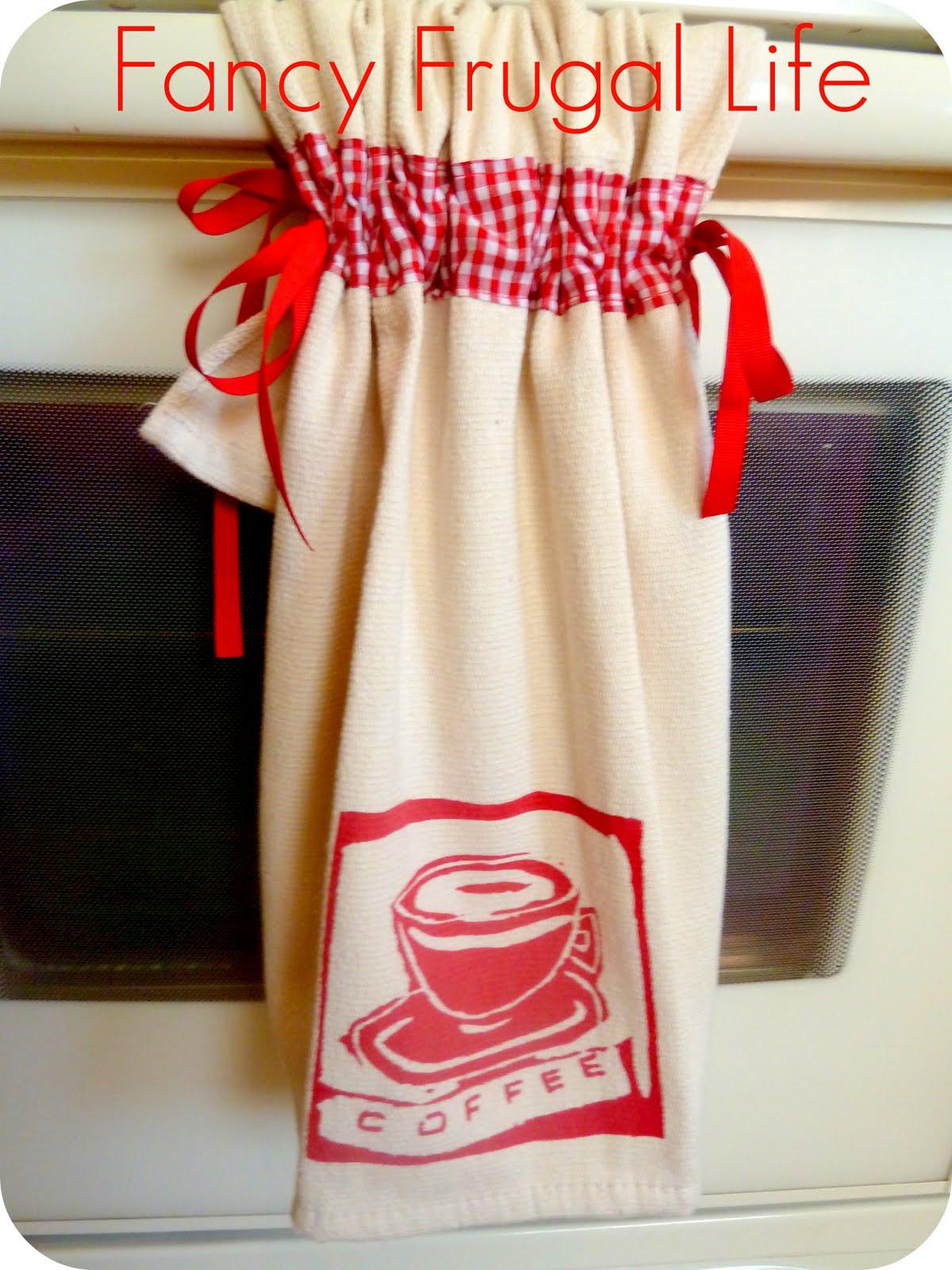 Now Designs Kitchen Towels