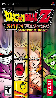 descargar dragon ball gt final bout para psp
