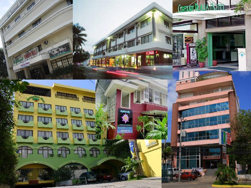 Cheap Hotels In Cebu Near Airport