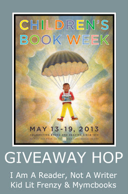 Win 2 books Ends 5-19