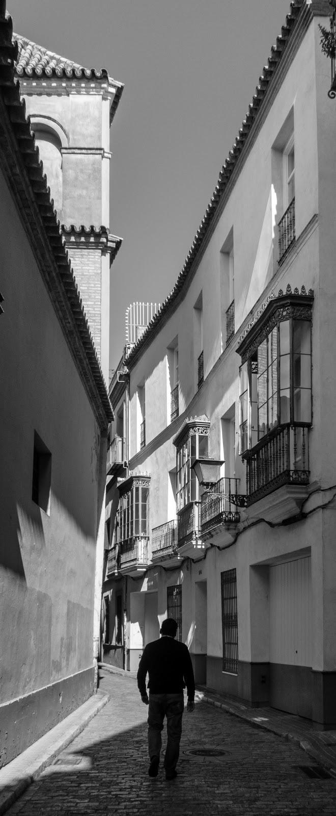Calle Abades, Sevilla