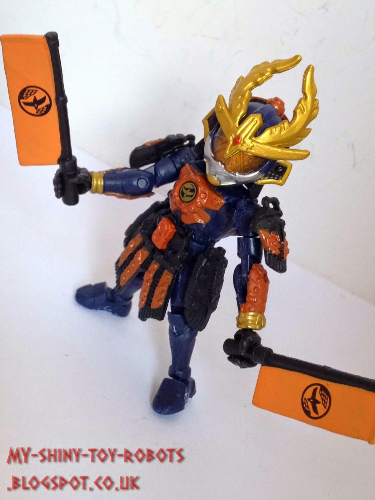 Mini Kachidoki Batta