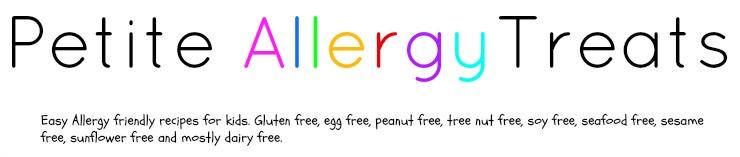 Petite Allergy Treats