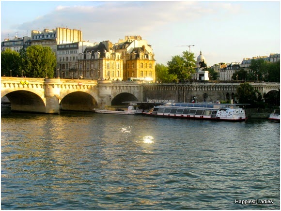 river seine best tours in paris