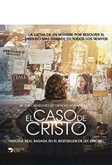 El caso de Cristo (2017) BDRip 1080p Latino AC3 2.0 / ingles DTS 5.1