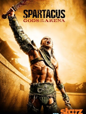 Spartacus 3: Phục Thù