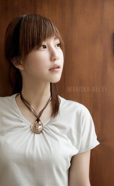 Aelke Mariska Artis Indonesia Yang dikira berasal dari Jepang