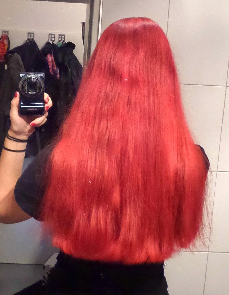 Freutag - Ich hab die Haare schön!