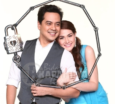 John Lloyd Cruz and Bea Alonzo's 'La Promesse' Bracelet' Available at Karat World