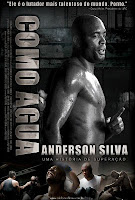 Anderson Silva: Como gua, de Pablo Croce