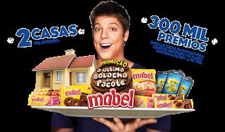 Como participar da nova promoção Mabel 2013 2014 Concorrer Casas