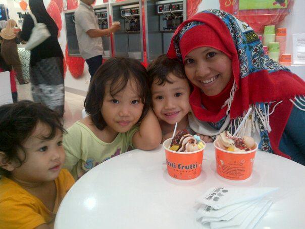 Teringat dolu2 (Nov 2011)