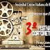 3º Festival de Cortometrajes de la Sociedad Union Italiana