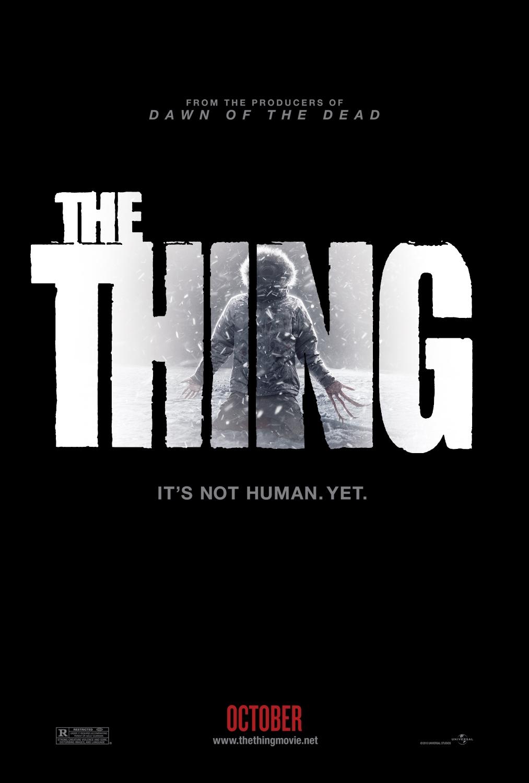 The Thing full movie