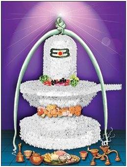 ஐப்பசி பௌர்ணமி – ஆனந்தம் தரும் அன்னாபிஷேகம்! Image-756105