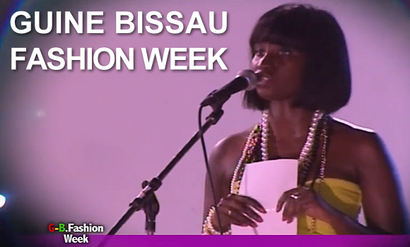 GUINE BISSAU FASHION WEEK 2014