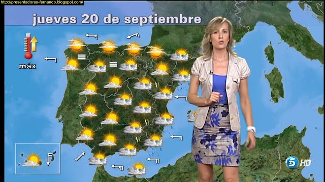Rosalia Fernandez El Tiempo