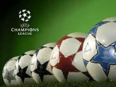jadwal liga champions di televisi